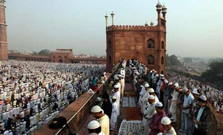 eid ul azha being celebrated across country