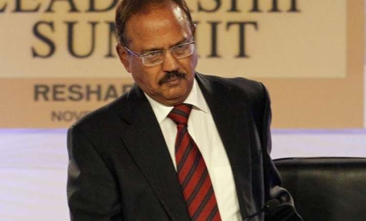 know about ajit doval national security advisor to pm modi