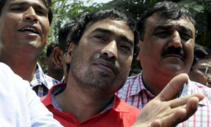 court grants three days police custody of ranjeet singh