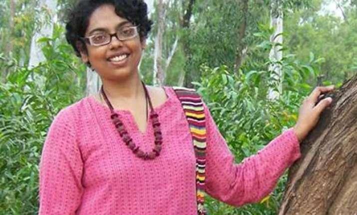 now bengali poet mandakranta sen returns sahitya akademi