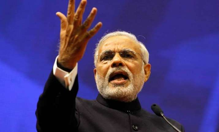 be ready for rescue relief modi after nepal quake