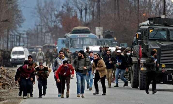 5 bravehearts martyred in j k s pampore gunfight
