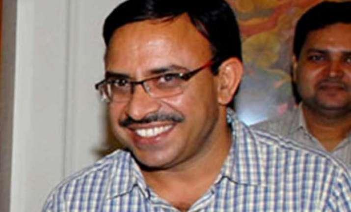 sajjan singh yadav appointed delhi s vat commissioner