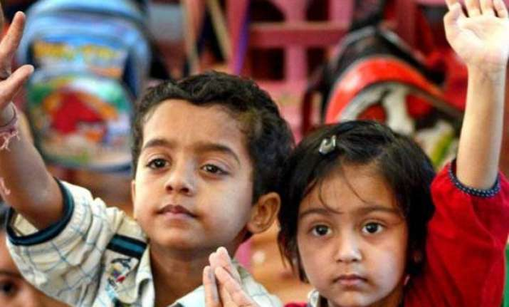 nursery admissions management quota to continue this year