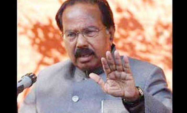 no quotas within quota no threat to govt moily