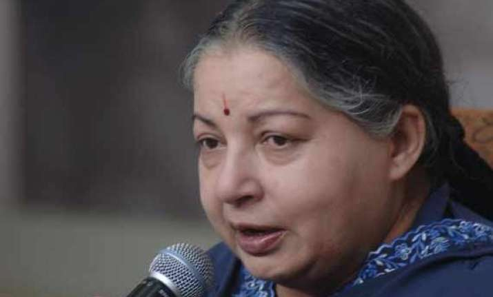 jayalalithaa not getting vip treatment jail official