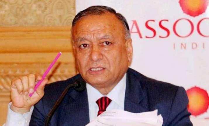 legalise lobbying says assocham