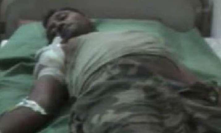 76 crpf personnel killed in naxal attack