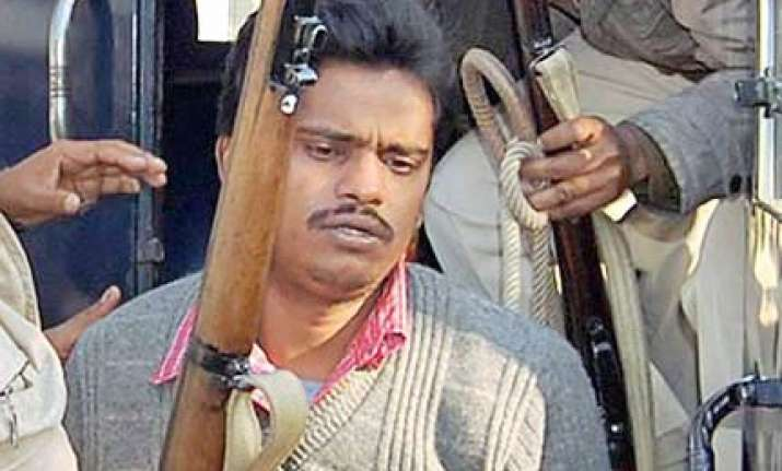 nithari killer s appeal against death penalty sc seeks cbi