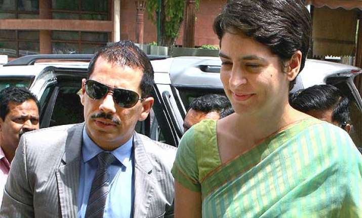 i can win from anywhere says robert vadra