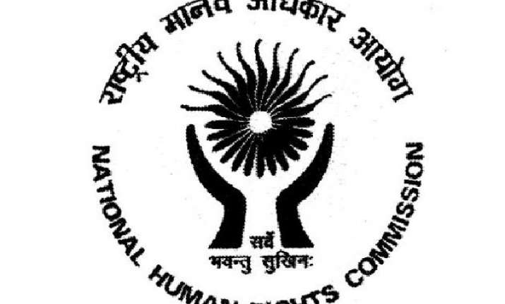 nhrc approached over denial of permission for durga puja in