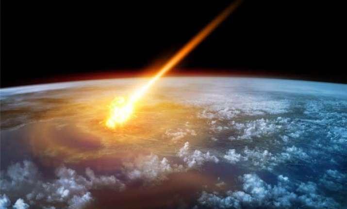 vellore blast meteorite claims 1st human life in history