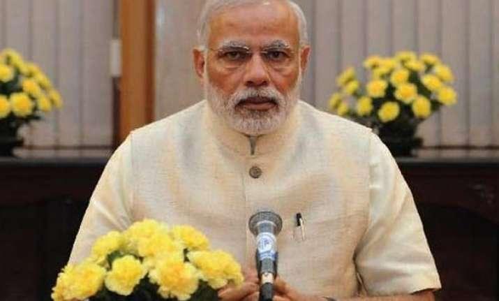 prime minister narendra modi s mann ki baat