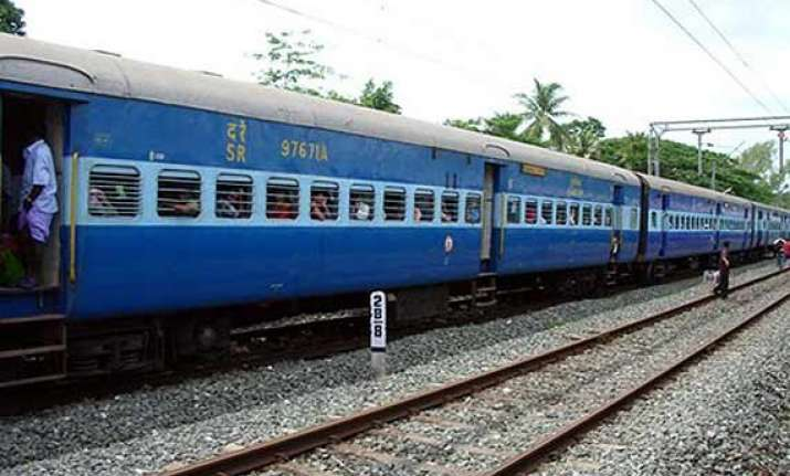 safety app for women passengers on trains soon
