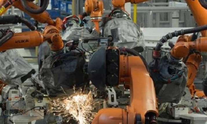 robot kills a man in haryana s manesar factory