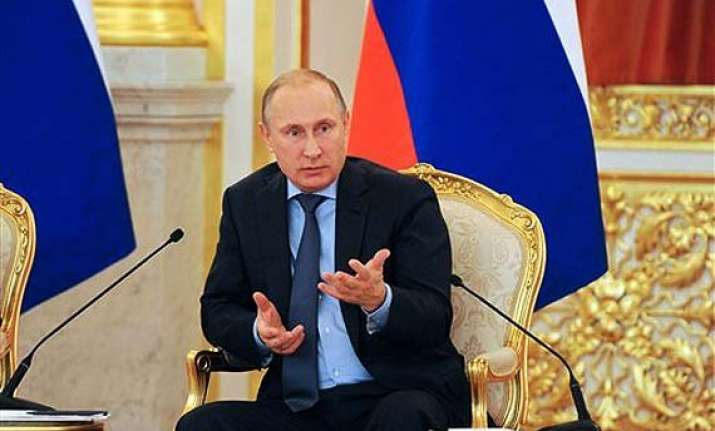 india russia looking to sign 15 20 pacts during vladimir