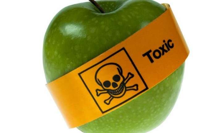 buyer beware your food may be laced with banned pesticides
