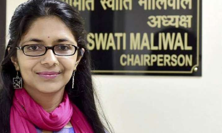 women s safety top priority says dcw chief swati maliwal