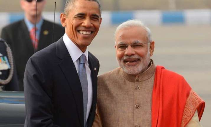 defence energy trade to top agenda of barack obama s india