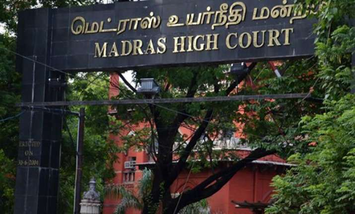 killing of criminals in self defence not a crime madras hc