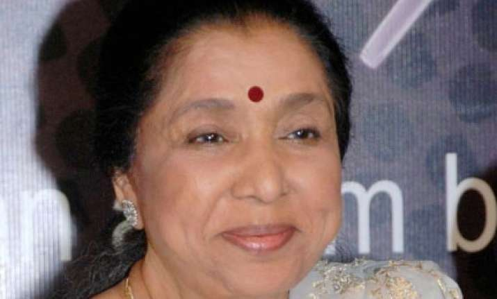 asha bhosale says her machhar comment was not against raj