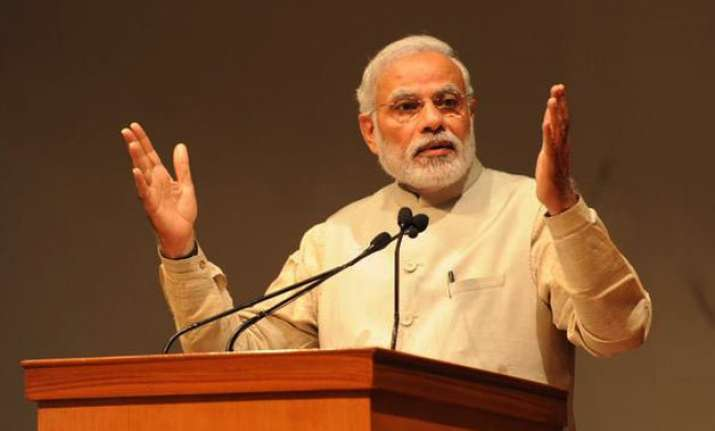 prime minister narendra modi greets nation on eid