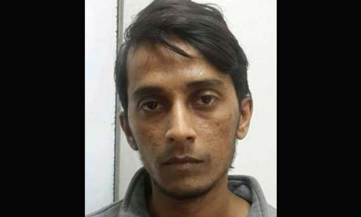 indian mujahideen s under cover agent arrested