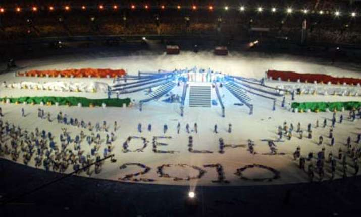 cwg scam ed registers case against oc officials