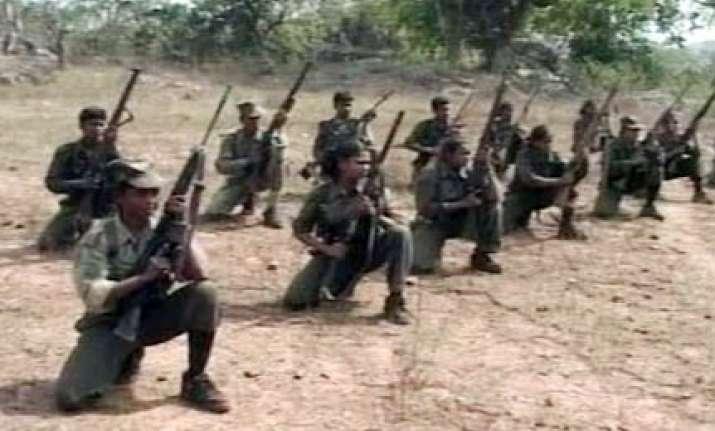 20 naxals killed in dantewada encounter