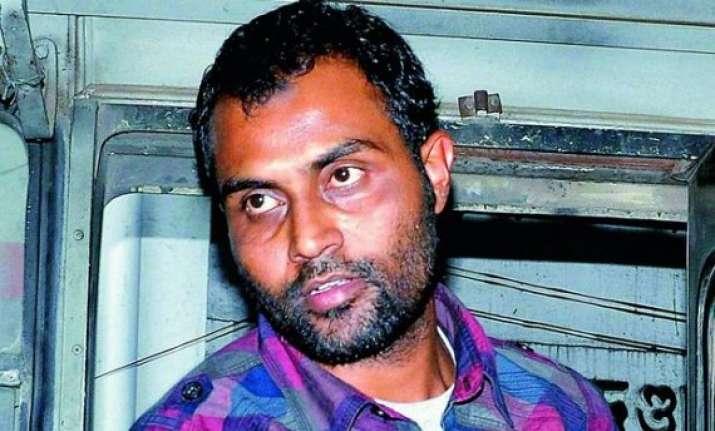 key burdwan blast accused sent to 14 day judicial custody