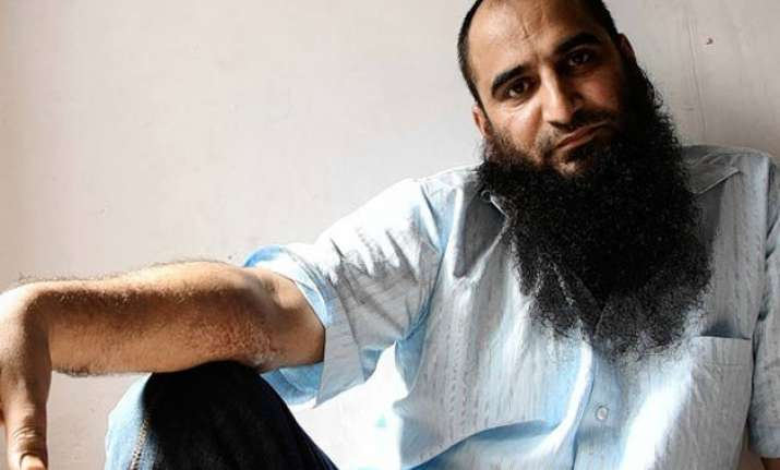 separatist leader masrath alam to be freed from jk prison
