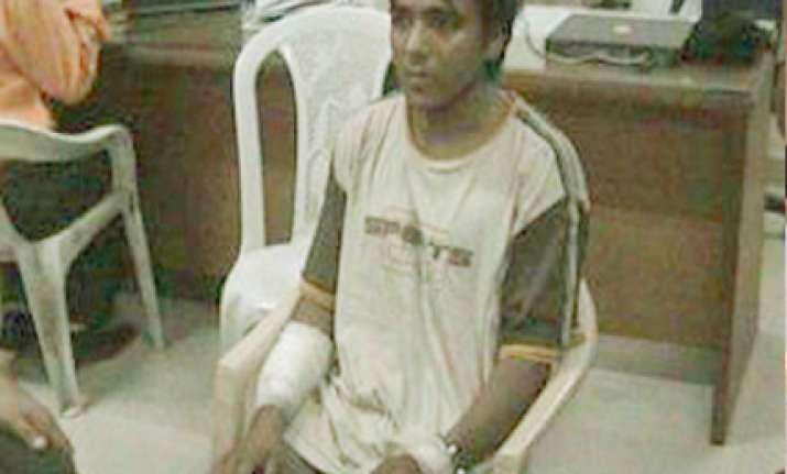 kasab hopes allah will save him from death sentence