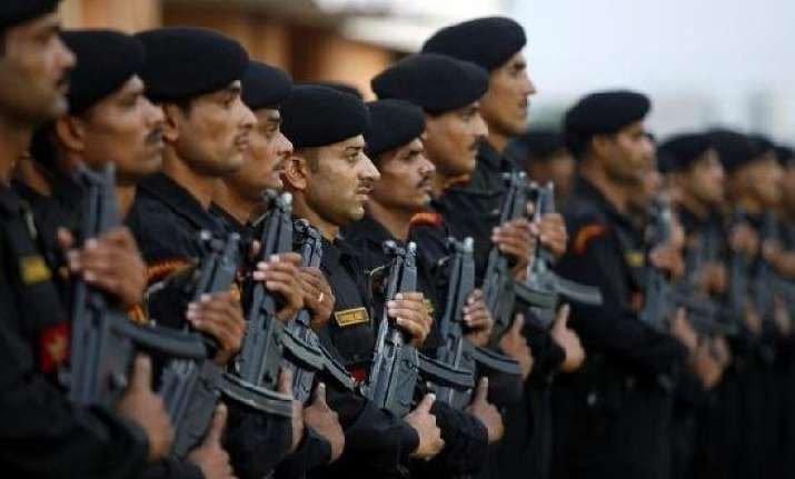 nsg to observe 2014 as year of the commando