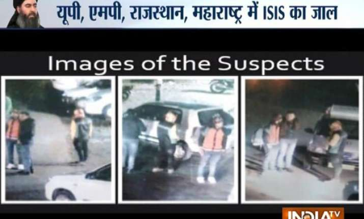 nia arrests 11 isis terror suspects in nationwide crackdown