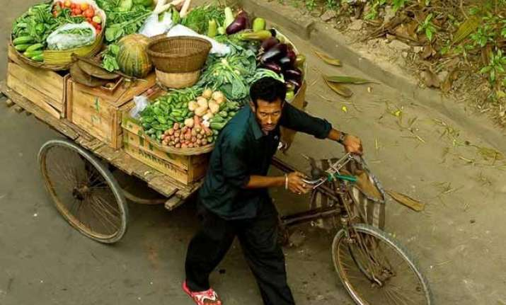 vegetable prices to soar despite decline in inflation rate