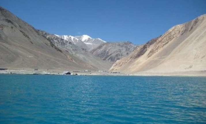 ladakh incursion to dominate sino india talk on border
