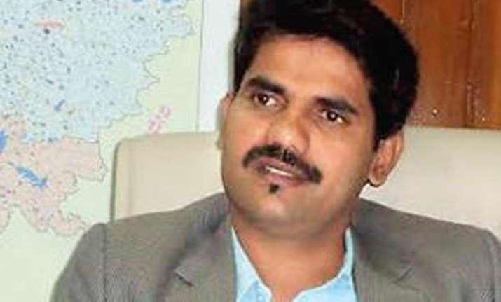 karnataka government to handle situation after death of ias