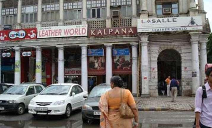 traders give delhi bandh call on saturday