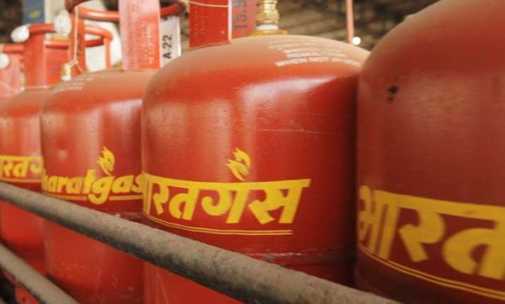 over 1 million consumers give up lpg subsidy on pm modi s