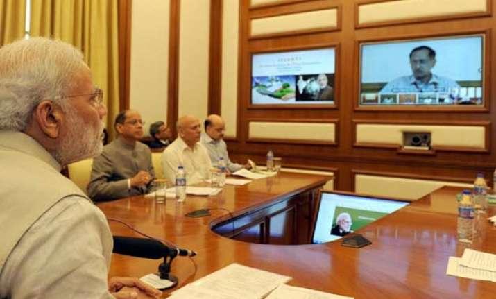 pragati day 1 review of modi govt s new initiative which