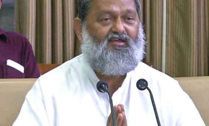 mocktale namaste can check spread of swine flu says haryana