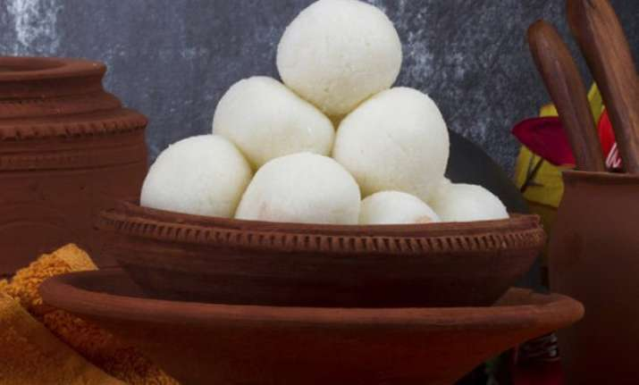 rosogolla originated in odisha 600 years ago committee