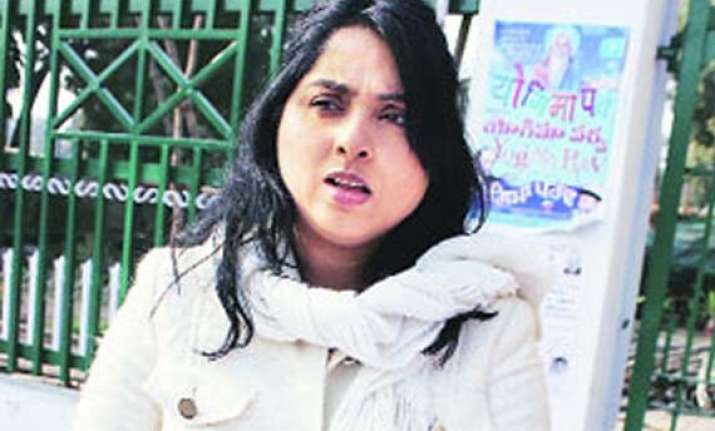 madhumita case sister says authorities under political
