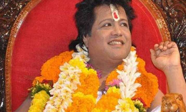 controversial godman arrested in odisha