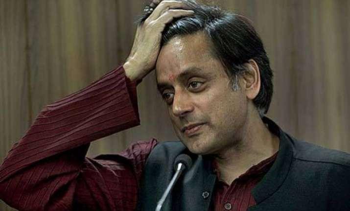 sunanda pushkar death case tharoor may be questioned again