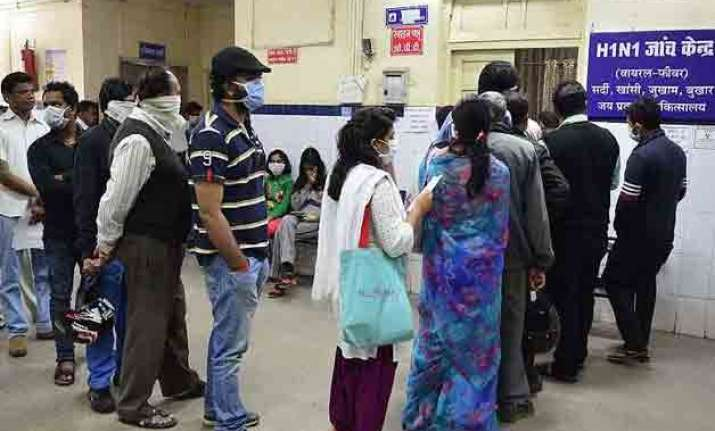 two labs get notice for overcharging for swine flu test