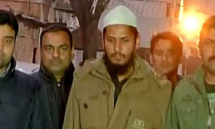 delhi police nab haryana man for alleged al qaeda links