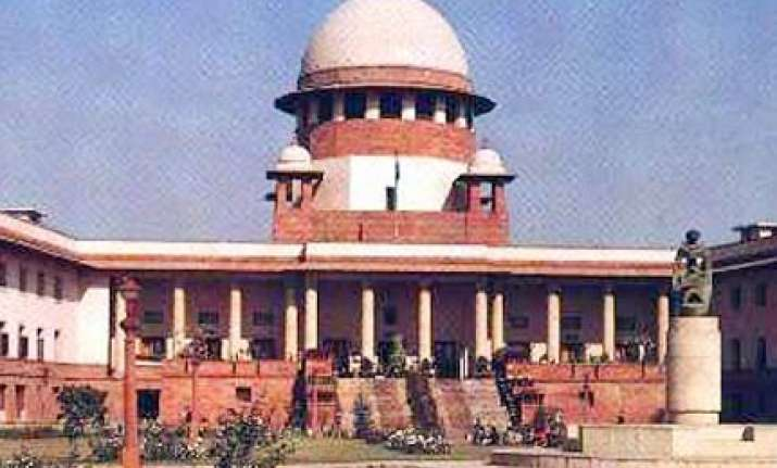 sc to appeal before itself on rti row