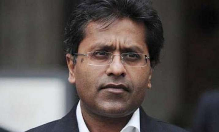 non bailable warrant issued against lalit modi