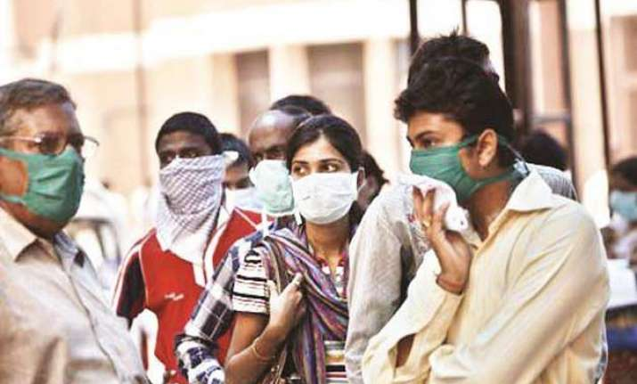swine flu deaths breach 1000 mark 40 more succumb